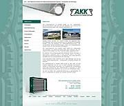Plattenw�rmetauscher reinigen und entkalken - AKK Industrieservice & Handels GmbH