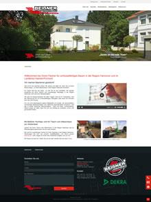 Massivhaus Hausbau Hannover - Ihr Bauträger für schlüsselfertiges Bauen im Raum Hannover ist die Beißner Hochbau GmbH