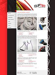 Cliptec GmbH Kabelkonfektion - Als Kabelkonfektion Hersteller wird die Cliptec GmbH Kabelkonfektion allen Anforderungen in Bezug auf das Konfektionieren von Kabeln aller Art gerecht. Wir konfektionieren für Sie Einzellitzen, mehradrige Steuerleitungen, Kabelbäume, Flachbandkabel, Zündkabel, Temperaturfühler PT 1000 - und dies immer bei einem hervorragendem Preis-/Leistungsverhältnis.