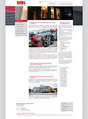 Bei MBN-Modulwelt Lars Hoppe GmbH k�nnen Sie hochwertige B�rocontainer mieten oder auch passende Sanit�rcontainer. Weitere Containeranlagen k�nnen Sie bei Uns planen lassen und mieten im Raum Hannover, Bielefeld, Braunschweig, Celle, Hildesheim und Paderborn.