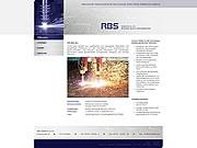 Blechzuschnitt Hannover Minden und Stahlzuschnitt Bielefeld Rinteln von RBS, dem Rintelner Brenn- und Schneidbetrieb f�r die Blechbearbeitung und den Blechzuschnitt Hannover.
