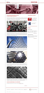 tube mill, tube welding line, Rohrschweissanlagen, Profilieranlagen