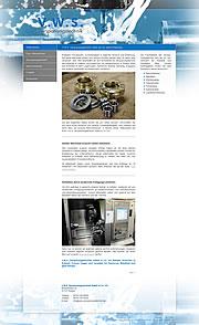 VWS Zerspanungstechnik Rinteln - Als Spezialbetrieb der Zerspanungstechnik im Raum Hannover / Bielefeld verfügen wir mit über 30 Jahren Erfahrung über das entsprechende Fachwissen im Rahmen der Metallbearbeitung und Metallverarbeitung. Gemäß den Planungen unserer Kunden führen wir die gestellten Aufgaben wie Drehen, Fräsen und Sägen von Metall und Kunststoff, termingerecht und in gewohnter Präzision aus. VWS Zerspanungstechnik Rinteln - Ihr Spezialist für Zerspanungstechnik im Raum Hannover - Bielefeld.